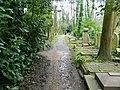 Images from Highgate East Cemetery London 2016 17.JPG