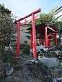 Inari Shrine (稲荷神社) - panoramio (27).jpg