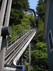 Inclined elevator in Ketchikan, Alaska 4.jpg