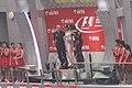 Indian Grand Prix 2013 Podium (Ank Kumar, Infosys) 09.jpg