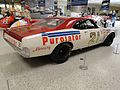 Indianapolis Motor Speedway Museum in 2017 - A.J. Foyt, A Legendary Exhibition - 34.jpg