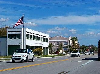 Indiantown, Florida - Modern Indiantown