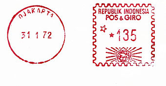 Indonesia stamp type DB1.jpg