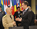 Informal Meeting of NATO Foreign Ministers in Tallinn, 2010 (4543331068).jpg