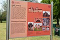 Information Sign - Humayun Darwaza - South-eastern Gate - Old Fort - New Delhi 2014-05-13 3057.JPG