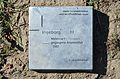 Ingeborg Strobl - Mahnmal für verlorengegangene Artenvielfalt 1997 - plaque.jpg