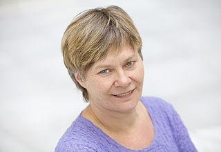 Inger-Anne Ravlum Norwegian politician