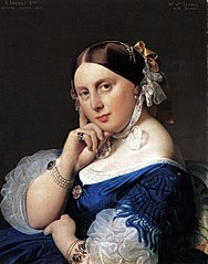 Portrait of Delphine Ramel