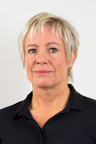 Ingvild Aleksandersen - Image: Ingvild Aleksandersen foto Susanne Hætta