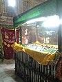Inner View of Khwajah Abu Abu'-L-Wafa Urf Hazrath Ghalib Shaheed (RA).jpg