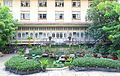 Inner courtyard - Museum of Vietnamese History - Ho Chi Minh City - DSC06233.JPG