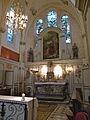 Intérieur de l'église de Saint-Crépin-Ibouvillers autel 2.JPG