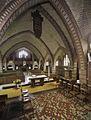 Interieur, overzicht richting het orgel, gezien vanuit het koor - Wehe-den Hoorn - 20386702 - RCE.jpg