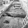 Interieur naar het westen tijdens opgraving - Baflo - 20027450 - RCE.jpg