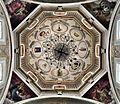 Interior de la cúpula del Santuario de San José y el Señor de los Trabajos.JPG