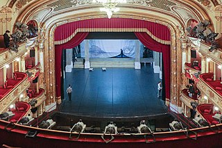 Theatre in Croatia