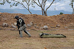 International SOF competitors pushed to the limit during 'stress test' event at Fuerzas Comando 2014 140727-A-ZM725-001.jpg