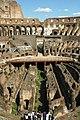 Interni del Colosseo (Roma) - panoramio.jpg