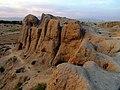 Iran - Shahriar - Juqeyn Hill - panoramio.jpg