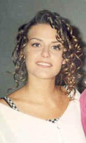 Irene Grandi - Irene Grandi in 2007