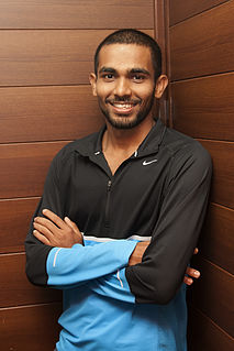 Irfan Kolothum Thodi Indian racewalker