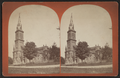 Irish Catholic Church, First Street, by Judd, M. E. (Myron E.).png