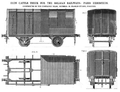 Iron cattle truck, Compagnie Belge (Charles Evrard), Paris Exhibition, 1867.PNG