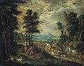 Isaac van Oosten - Noah leading the animals to the ark.jpg