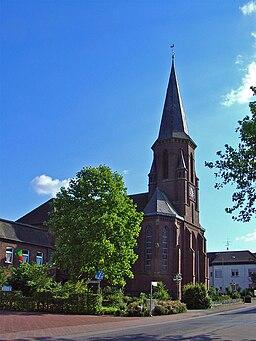 Isselburg Bartholomeuskerk