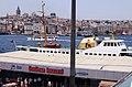 Istanbul, İstanbul, Turkey - panoramio - HALUK COMERTEL (20).jpg