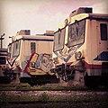 Istanbul Turkey Haydarpaşa Rails Railway Tramvay Train Trains Kadikoy Kadikoy Effects Su (103340091).jpeg