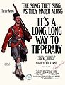 It's a Long Way to Tipperary - cover 2.jpg