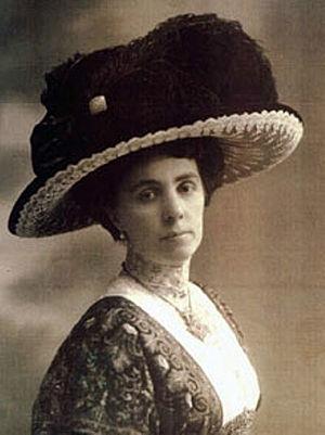 Ivana Brlić-Mažuranić cover