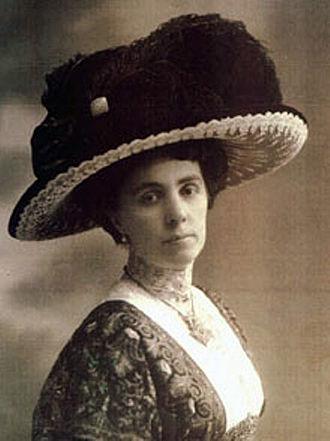 Ivana Brlić-Mažuranić - Image: Ivana brlic mazuranic II