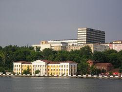 Izhevsk