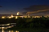 Iziaslav, Bernardine Monastery.jpg