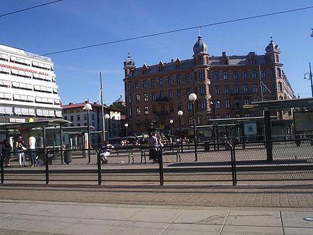Järntorget, Gothenburg - Wikipedia