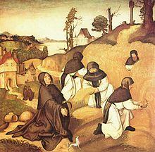 """Résultat de recherche d'images pour """"cistercien champs"""""""