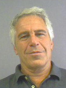 Jeffrey Epstein - Wikipedia, la enciclopedia libre