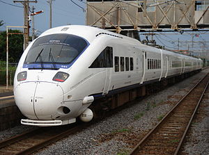 Kyushu Railway Company - 885 series ''White Sonic'' limited express EMU