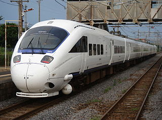Hitachi A-train Family of rail rolling stock manufactured by Hitachi