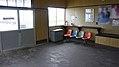 JR Hakodate-Main-Line Ishiya Station Waiting room.jpg