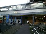 JR Higashi-Matsudo station east 20120929.jpg