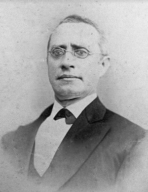 John Augustus Sutter Jr.