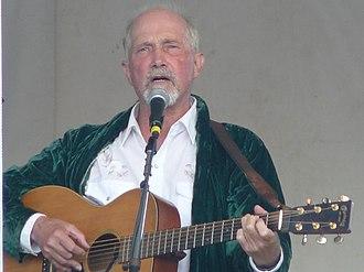 Jack Hardy (singer-songwriter) - Image: Jack Hardy