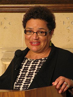 Jackie Kay Poet and novelist