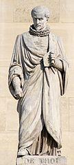 François-Auguste de Thou