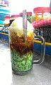 Jakarta street-side Es Cendol 3.jpg