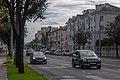 Jakuba Kolasa street (Minsk, Belarus) p12.jpg