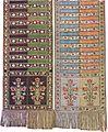 Jakubowicz manufacture Kontusz sash.jpg